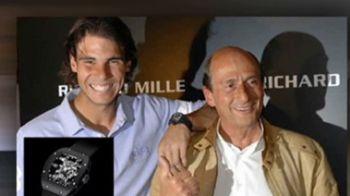 Ce-si cumpara Nadal cu banii de la Roland Garros! Un CEAS: