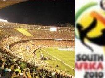 Recordurile CM: Care este singurul meci la care au asistat 200.000 de spectatori! Vezi ce record a stabilit Romania :)
