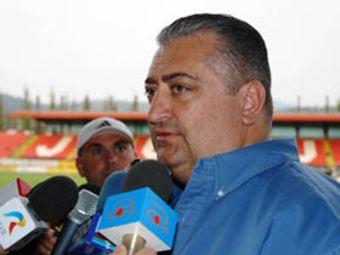"""Marian Iancu: """"Sper sa nu ajungem sa-l regretam pe Sabau"""""""