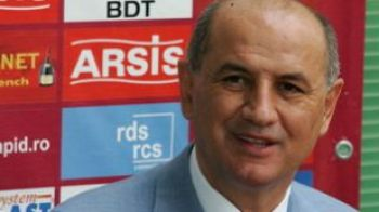 """Copos vrea presedinte: """"Dinu Gheorghe si Marius Stan sunt pe lista mea!"""""""