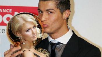 """Mourinho: """"Ronaldo sa nu fie criticat pentru vacantele cu Paris Hilton sau pentru ca isi ia Ferrari!"""""""