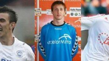 Cei mai cautati pusti din Liga I! Trei jucatori de TREI milioane de euro!
