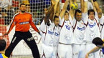 Maraton de handbal: 3 finale europene la Sport.ro!