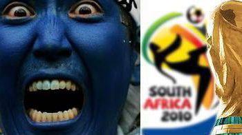 Doar 300.000 de straini sunt asteptatiin Africa de Sud, la CM 2010!