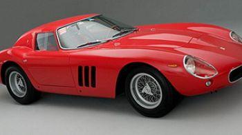 Cel mai scump Ferrari din lume!