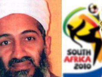 Al-Qaida planifica un atentatin Africa de Sudin timpul Cupei Mondiale!