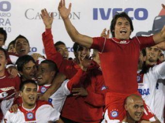 VIDEO / NEBUNIE curata! Argentinos Juniors a castigat titlul in Argentina: