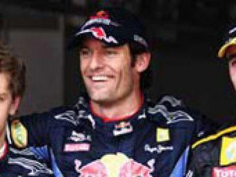VIDEO: Webber castiga MP din Monte Carlo