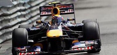 Webber, in pole position la Monte Carlo! Vezi grila de start!