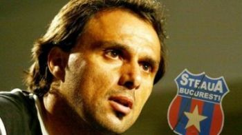 "Panduru si-a dat demisia: ""Poate revin ca antrenor la Steaua!"""