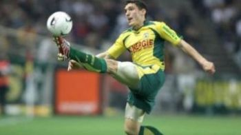 Ideipentru Razvan Lucescu! Keseru, desemnat cel mai bun fotbalist din liga a doua franceza!