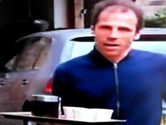 VIDEO / Zola, cel mai mare gentleman din Anglia! Cum i-a primit pe ziaristii care-l vanau: