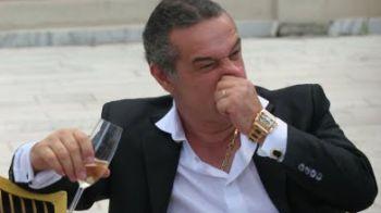 """Ienei si Tudorel Stoica, ofertati doar la TV de Gigi: """"Vorbeste aiurea pe la televiziuni!"""""""