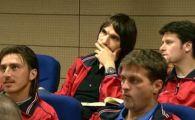 "Alexa, Guardiola de Timisoara! Ce jucatori de la Steaua sunt ""repetenti"" la scoala de antrenori :)"