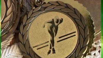 Campioana Europei la patinaj viteza, romanca Oana Opincariu, se intoarce din coma!