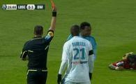 VIDEO / Fostul rapidist Andrade a prins cateva minute in poarta campioanei Marseille! Vezi ce a facut: