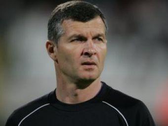"""Sabau se ia de Becali pentru ca isi critica antrenorii: """"Nici nu mai stii cine e slab…"""""""