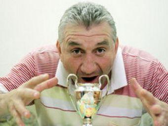 ProSport prezinta povestea celor 30 de Cupe ale Campionilor din Romania! Azi: Steaua 1986!