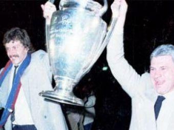 24 de ani de la Sevilla! BLAT? Vezi propunerea capitanului Barcelonei!