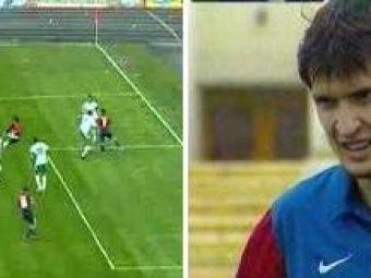 VIDEO! Soava si Mazilu au marcat in Ucraina! Vezi ce SUPER gol a inventat Soava!