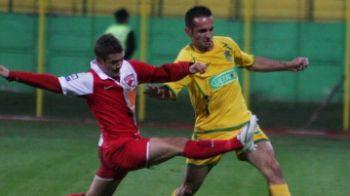 Dinamo discuta cu Aliuta!