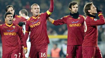 Harakiri pentru Juve cu Roma: vezi golul de poveste al lui Del Piero!