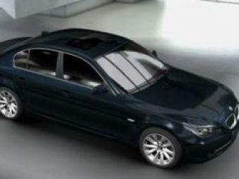 BMW seria 5 sedan lansata oficial! Vezi cat costa!