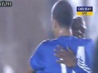 VIDEO / Ce gol poate sa dea Gael Kakuta! Ballack si Lampard ar fi invidiosi: