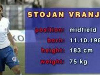 Pandurii l-au luat pe noul Stankovic al Serbiei! Vezi VIDEO!