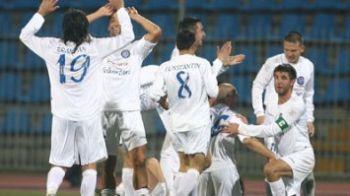 Prima victorie in era Ronny Levy: Unirea 1-0 Tom Tomsk!