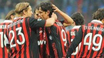 VIDEO Gol fantastic Flamini! Milan, in sferturile Cupei Italiei!