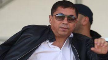 """Turcu: """"Eu sunt lup singuratic, fac bani pentru Dinamo si nu ma mai bag in nici un scandal"""""""