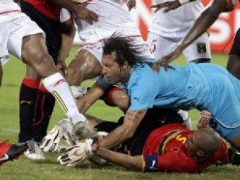 Cel mai prost parior! A pus 5000€ euro la 4-0 pentru Angola cu Mali ca sa castige 50€! A pierdut toti banii