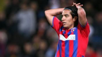Dayro Moreno ar putea fi imprumutat la Brasov!