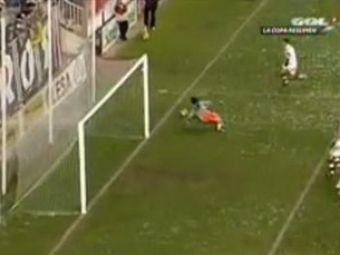 Cel mai tare duel al portarilor!VIDEO: Rayo Vallecano 2-1 Mallorca!