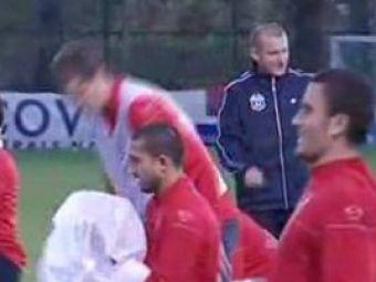 """Steaua, la mana lui Dorinel: """"Cu Ochirosii ajung in Europa!"""""""