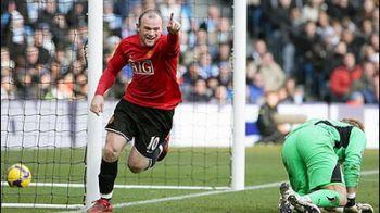 Manchester City - Manchester United din Cupa Ligii Angliei, amanat din cauza vremii!