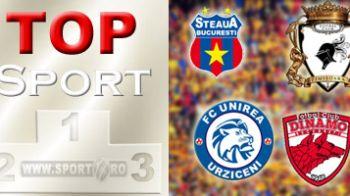 Steaua in Champions League, Dinamo si Urziceni retrogradate. Vezi TOPUL care rastoarna ierarhiile!