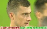 VIDEO: Cantecul de jale al lautarilor din Bucuresti dupa plecarea luiTamas :)