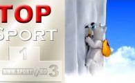 Primarii din Romania iti ofera sansa sa practici TOP20 SPORTURI de IARNA / VIDEO