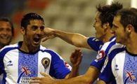 VIDEO: Vezi ce gol a reusit Danciulescu sa dea pentru Hercules Alicante!