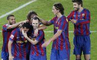 VIDEO Ce jucator are Barca!!! Pedro, singurul dinlume care a marcat in toate competitiile!