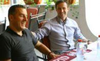"""Stache, despre negocierile cu Copos: """"Nu sunt eu vinovat pentru datoriile clubului"""""""