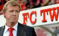 """Twente a ajuns in Romania! McClaren si-a amintit de Boro:""""Sunt fericit ca m-am intors aici"""""""