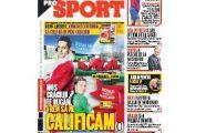 """ProSport / Ho Ho Ho! Dinamo se roaga la Atena: """"Mos Craciun, te rugam sa ne calificam"""""""