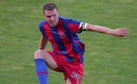 """Becali: """"Ghionea nu pleaca, dar nu mai face fata la Steaua!"""""""