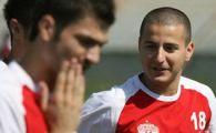 """Nebunie la Dinamo! Talnar: """"Zicu ar putea fi titular la Atena!"""""""