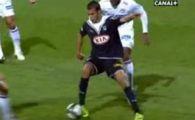 VIDEO / Umilinta pentru Lyon! Kallstrom, cel mai ridiculizat fotbalist din Europa!