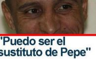 "Roberto Carlos: ""Pot sa fiu inlocuitorul lui Pepe la Real!"""