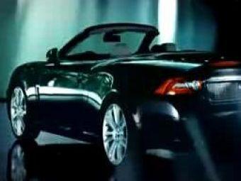 VIDEO! Senzatii TOTALE la volan! Jaguar are cea mai tare reclama a anului! Vezi aici